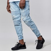 Cayler & Sons - Moto jogger pants
