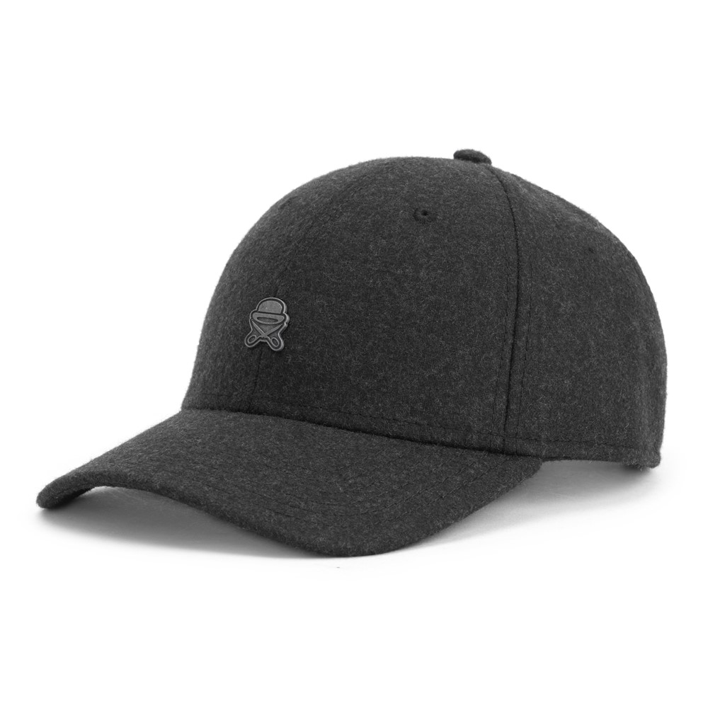 Image of   C&s cl in flight curved cap