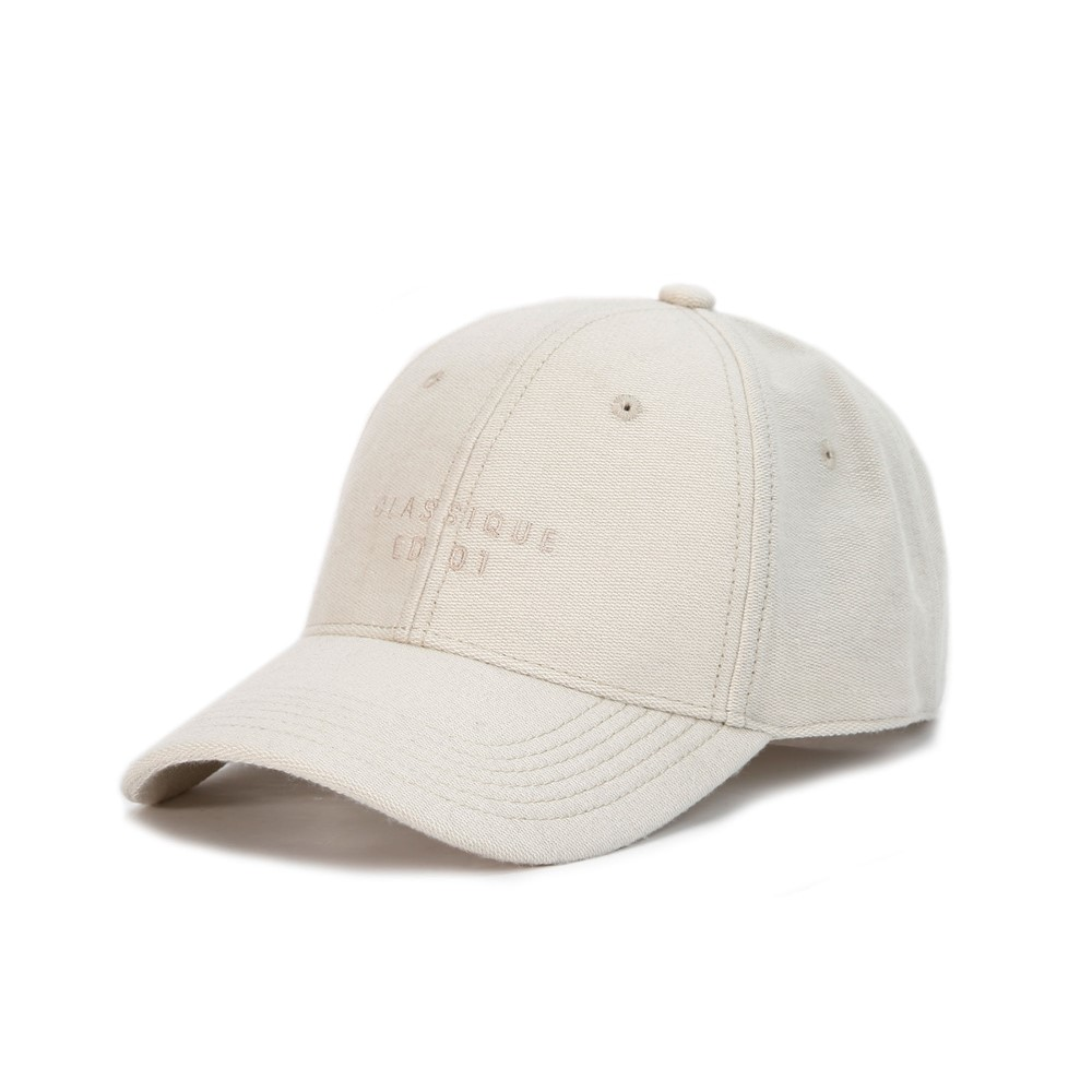 Image of   Csbl ed01 curved cap