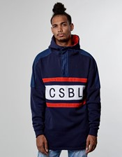 Cayler & Sons - Csbl good day half zip hoody