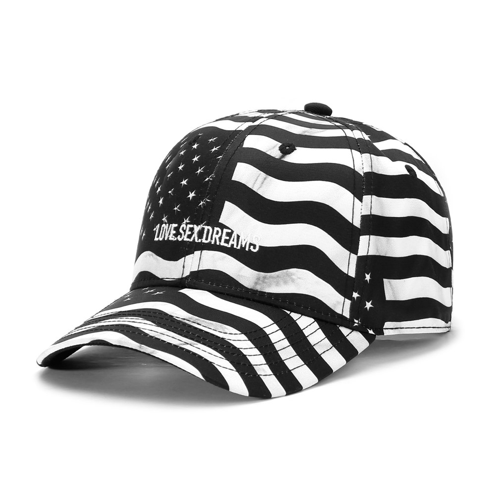 Image of   C&s wl dreams curved cap