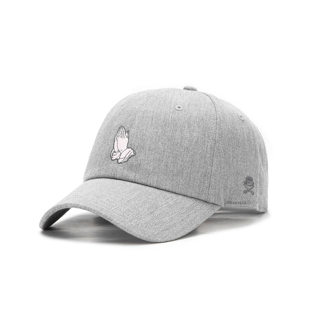 Image of   C&s wl mercy curved cap