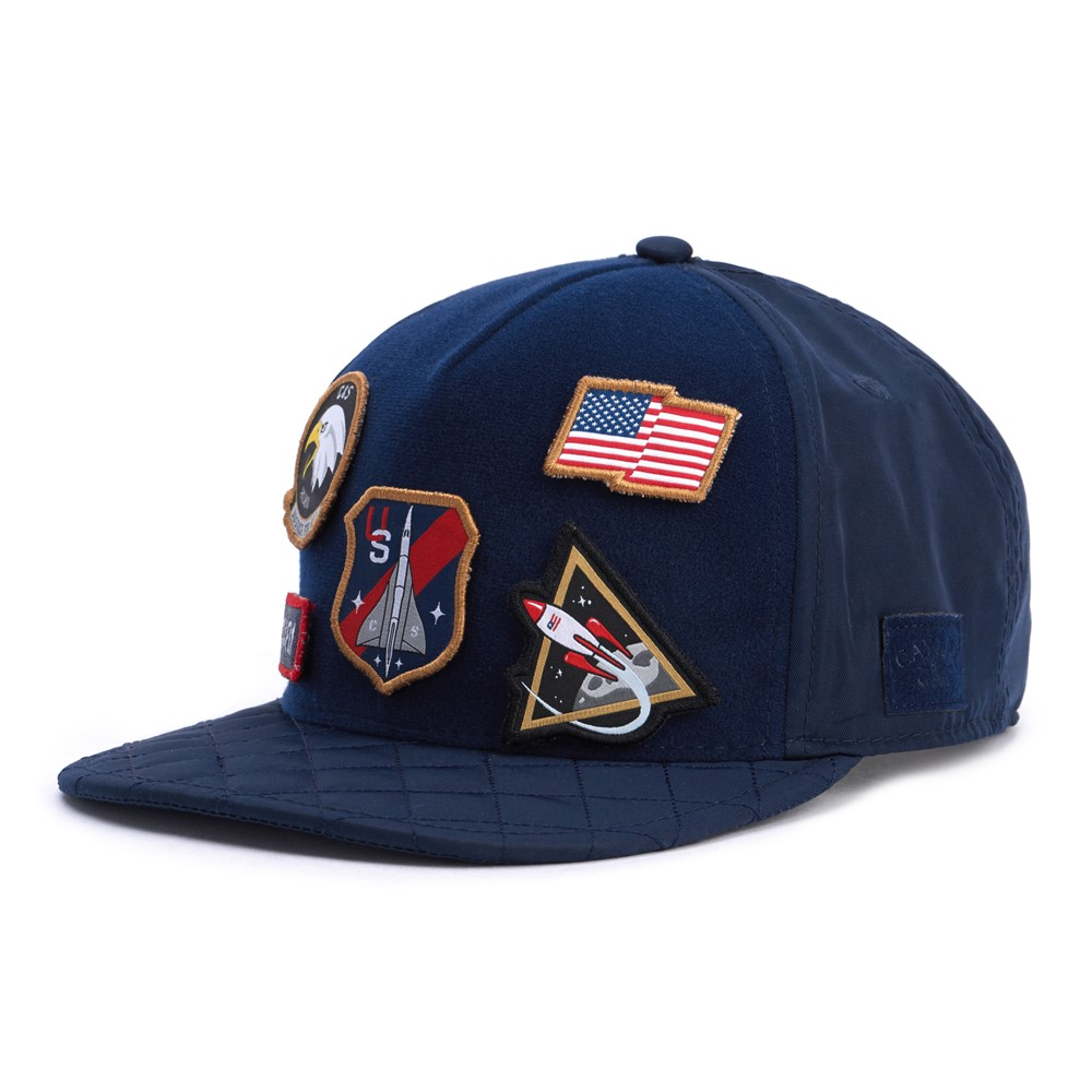 Image of   C&s wl spaced out cap