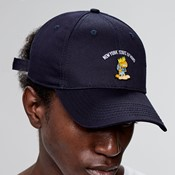 King garfield cap