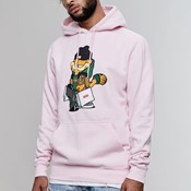 Cayler & Sons - Hyped garfield hoody
