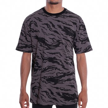 Pelle Pelle - Jungle tactics t-shirt s/s