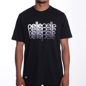 Pelle Pelle - 4 in a row t-shirt s/s