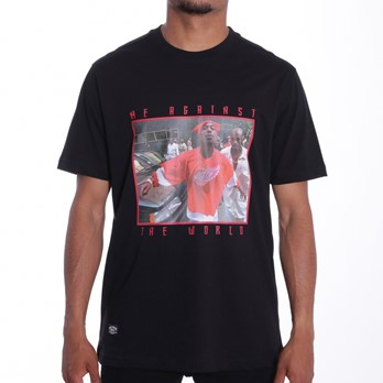 Pelle Pelle - Rebel t-shirt s/s