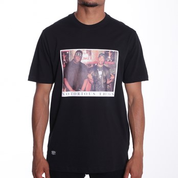 Pelle Pelle - Notorious thugs t-shirt s/s