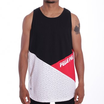 Sayagata pointer tanktop