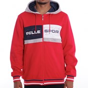 Pelle Pelle - Sideline hooded jacket