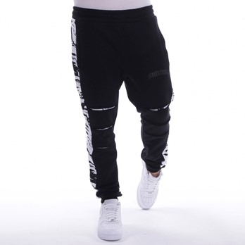 Pelle Pelle - Jungle tactics sweatpant