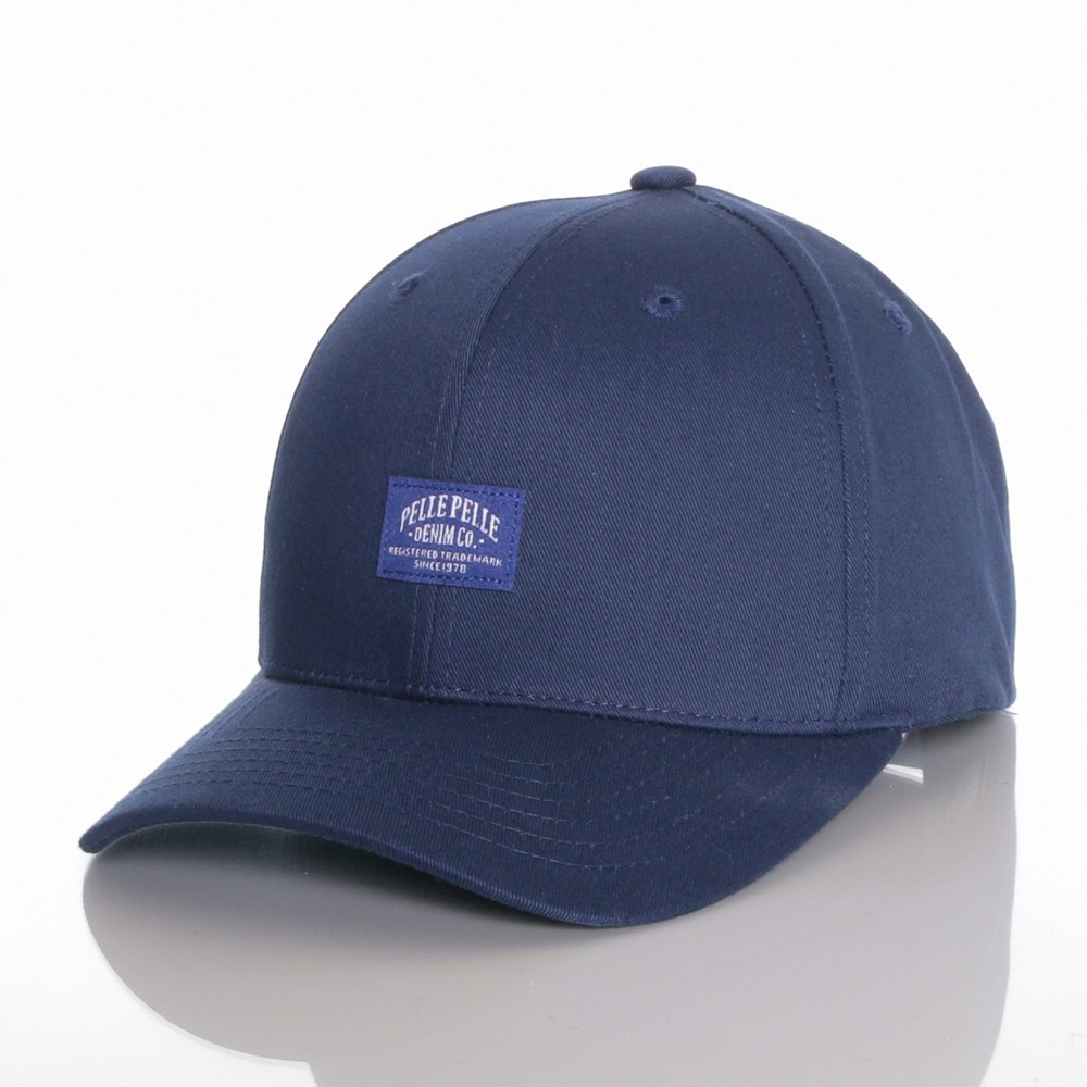 Image of   Core label curved snapback