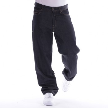 Baxter baggy denim pant