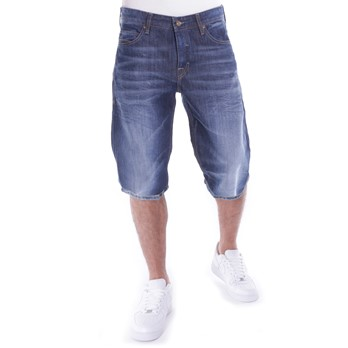 Pelle Pelle - Buster baggy denim short