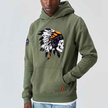 Cayler & Sons - Csbl patched hoody