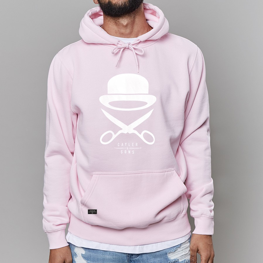 Image of   C&s pa icon hoody