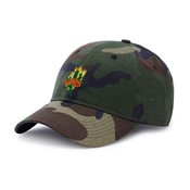 Cayler & Sons - C&s wl turn up curved cap