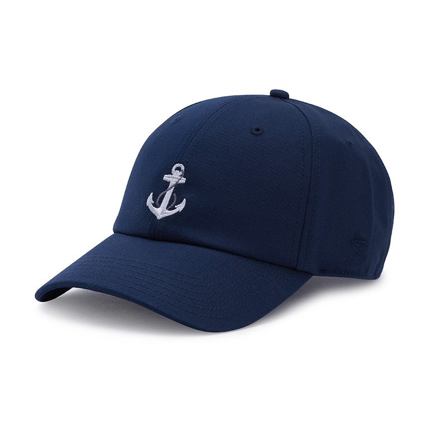 Image of   C&s wl stay down curved cap