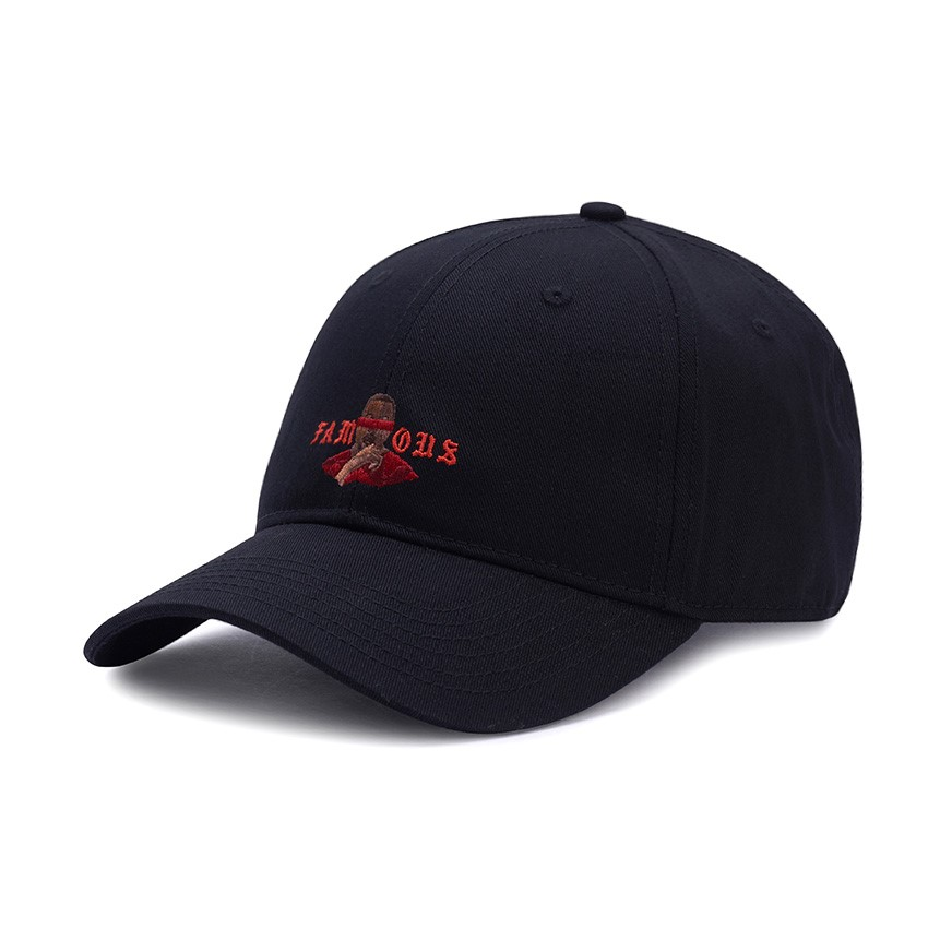 Image of   C&s wl drop out curved cap