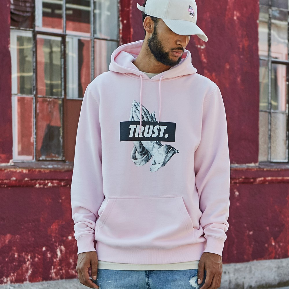 Image of   C&s wl trust hoody
