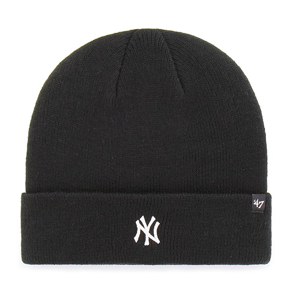 Image of   Centerfield Beanie, NY Yankees