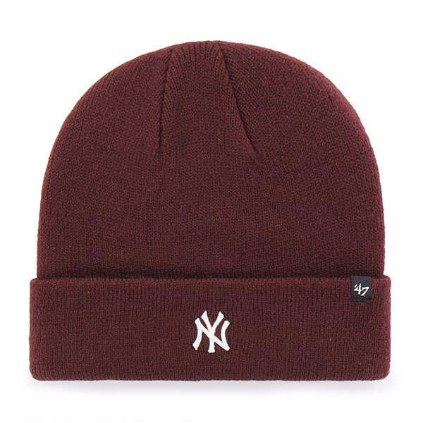 Image of   Mlb centerfield '47 cuff knit