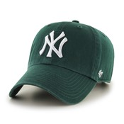 MLB Clean Up, New York Yankees