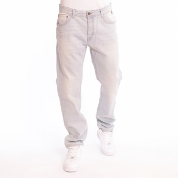 Pelle Pelle - Scotty slim denim pant