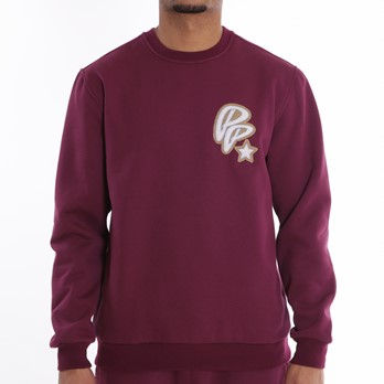 Soda club crewneck