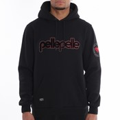 Corporate brush hoody