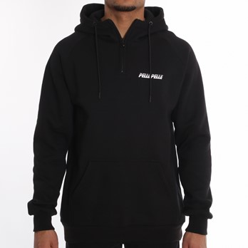 Pelle Pelle - Top heavy zip hoody