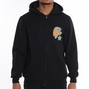 Soda club zip hoody