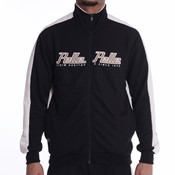 Heritage trackjacket