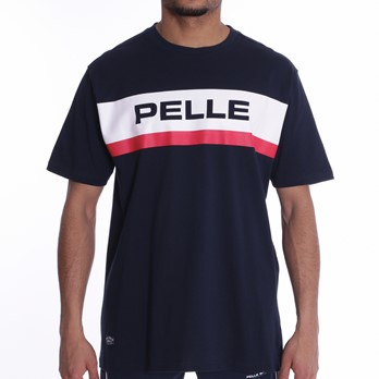Pelle Pelle - All the way up t-shirt s/s
