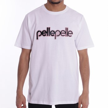 Pelle Pelle - Corporate brush t-shirt s/s