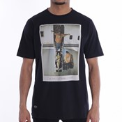 Pelle Pelle - Harlem world t-shirt s/s