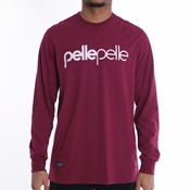 Pelle Pelle - Back 2 the basics t-shirt l/s