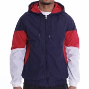 Pelle Pelle - Corner stone hooded jacket