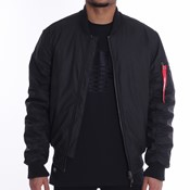 Pelle Pelle - Rainy days bomber jacket