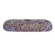 Alis - Wonderland 20 Years Skateboard