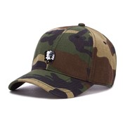 Cayler & Sons - Csbl freedom corps curved cap