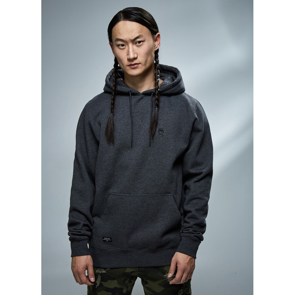 Image of   C&s pa small icon hoody