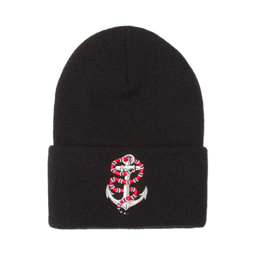 Image of   C&s wl anchored beanie