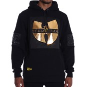 Gold tooth hoody
