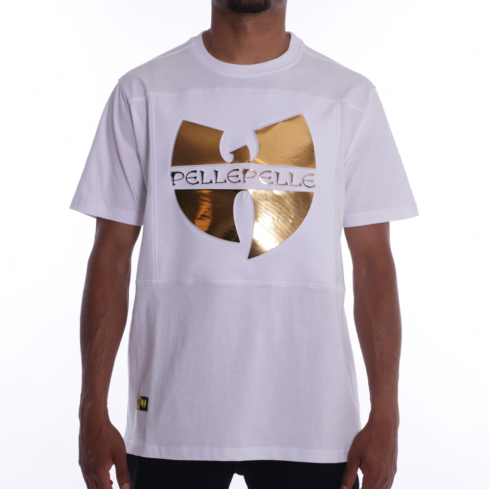 Image of   Gold tooth t-shirt