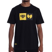 Pelle Pelle x Wu-Tang - Best of both worlds t-shirt