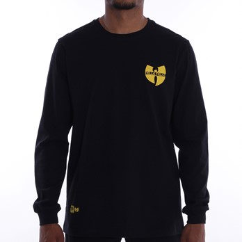 Chessboxin' t-shirt l/s