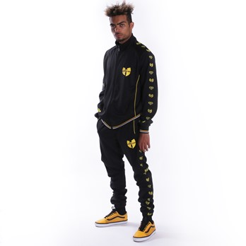 Pelle Pelle x Wu-Tang - Best of both worlds tracksuit