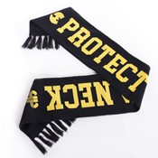 Pelle Pelle x Wu-Tang - Protect ya neck scarf